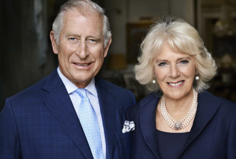 British Royal Delegation to Greece Welcome Gifts
