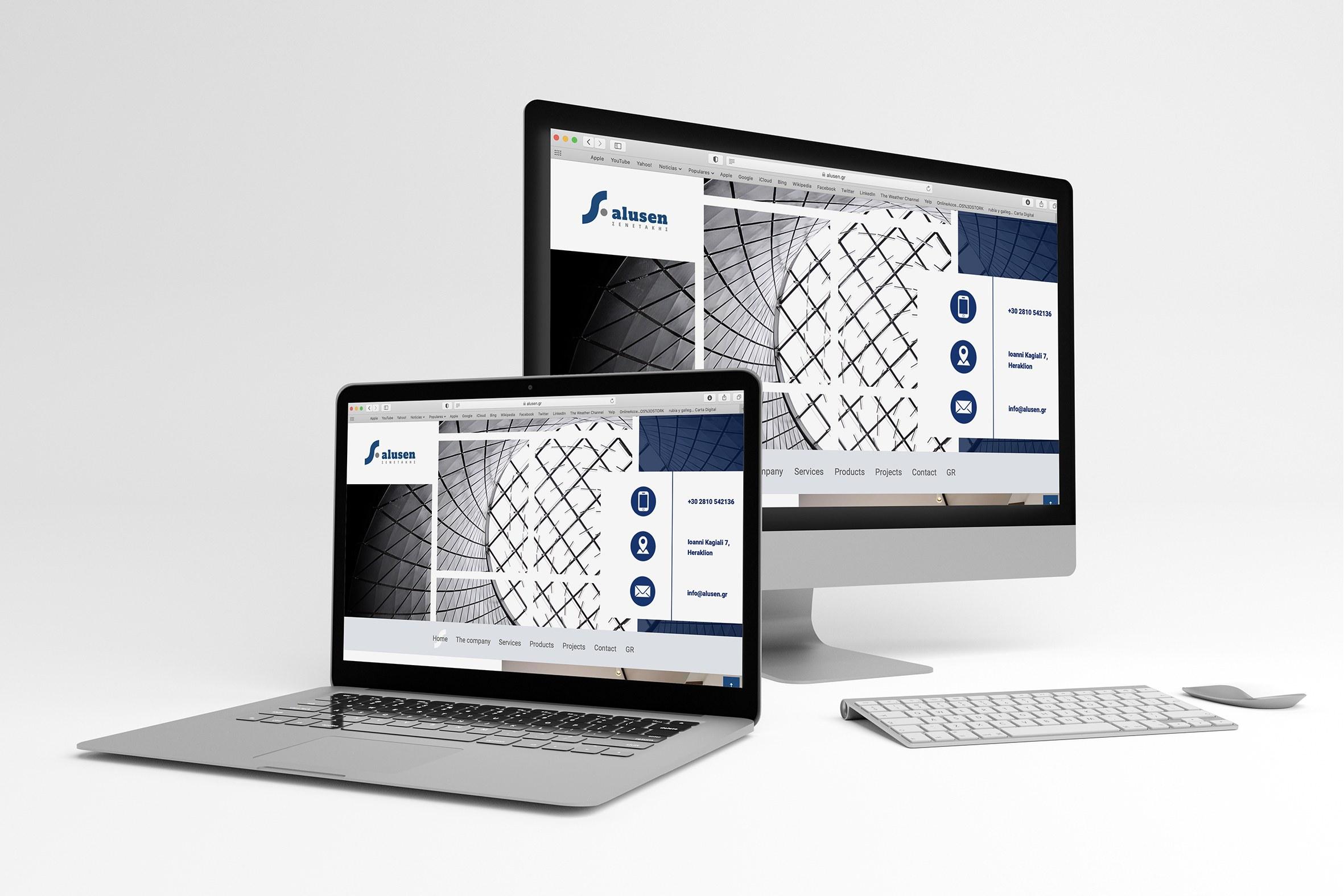 Site Design & Development