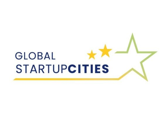 Global Startup Cities Heraklion